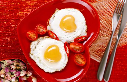 Mitos quebrantados sobre el huevo