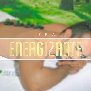 spa energizante