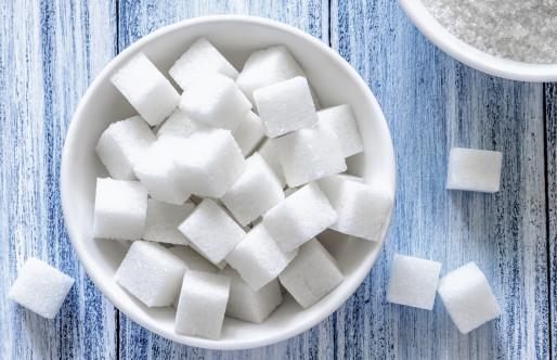 8 consejos para disminuir el consumo de azúcar