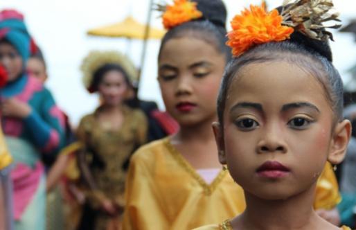 Disfraces de carnaval para los niños